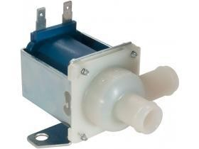 Solenoid Valves for Commercial Floor Scrubbers-Image