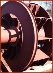 Industrial Radial Blade Fans-Image