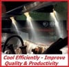 Sprayvectors Cool Efficiently & Improve Quality-Image