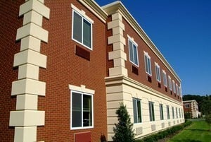 Nichiha brick panels easier install lower cost from for Nichiha siding price