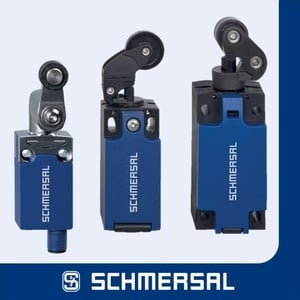 Limit switch series with safety function -Image