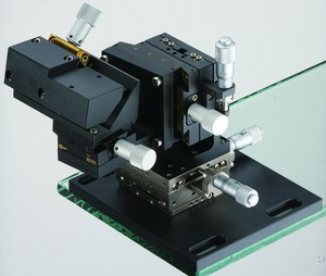 GMT Multi-axis Positioning Stage Assembly-Image