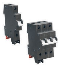Carling G-Series DIN Rail, HyMag Circuit Breaker-Image