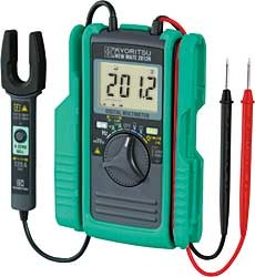 Standard Field Service Digital Multimeters -Image