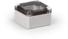 Ensto Cubo D with Transparent Cover-Image