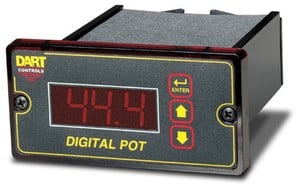 Digital Speedpot Provides Repeatable Settings-Image