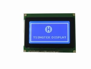 Graphic Display---HG128642-Image