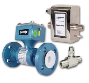 Flow meters for Biofuel Manufacturers and Blenders-Image