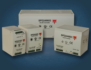 Three-Phase Switching Power Supplies SPD Series-Image