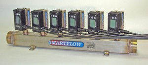 Smartflow Stainless Steel Manifolds -Image