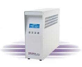 Sievers Nitric Oxide Analyzer (NOA) 280i-Image