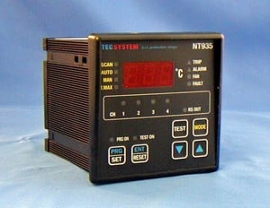 Temperature Controllers Designed for Your Needs -Image
