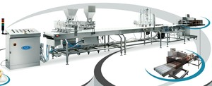 Automated Sandwich Assembly Line-Image