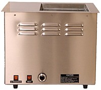 Ultrasonic Cleaners ...Bench Top -Image