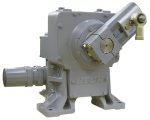 Rotary Actuators for Damper Control-Image