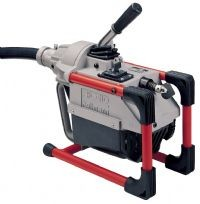 RIDGID® K-60 Sectional Drain Cleaning Machine-Image