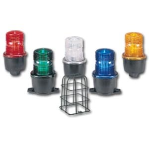 StreamLine® Low Profile Strobe Light - LP3-Image