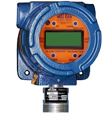 TA - 2100 IR Infrared CO2 Gas Detector-Image