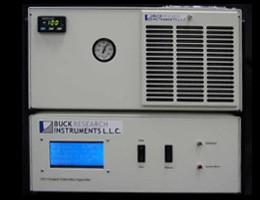 Cryogenic Hygrometer for Long-term Continuous-use-Image