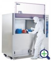 Wet Processing and Cleaning Stations-Image
