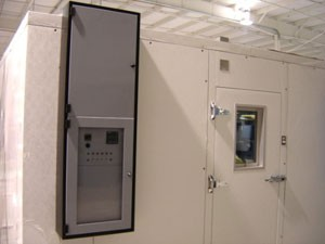 Environmental, Humidity & Stability Rooms-Image