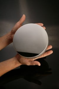 Custom Optical Mirrors and Windows-Image