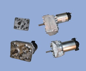 CROUZET INTRODUCES SECOND GENERATION GEARBOXES -Image