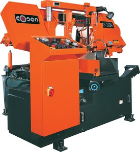 AH-Series Automatic Mass Production Saws-Image