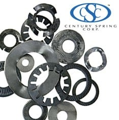 Disc Springs-Image