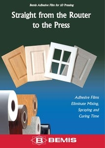 Films for woodworking-Image