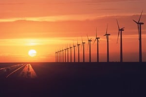 Rotek Slewing Bearings for Wind Turbines-Image