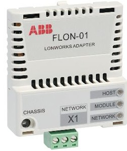 ABB LonMark adapter for LonWorks connectivity-Image