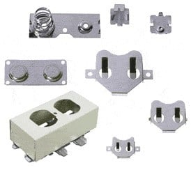 Custom Stampings-Image