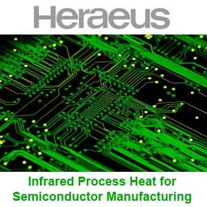 IR Process Heat for Semiconductor Manufacture-Image
