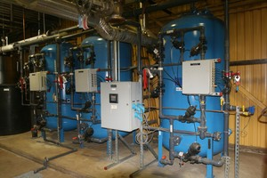 Industrial Water Softeners-Image