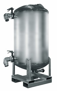 Water Treatment Tank Replacements-Image