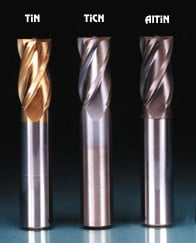 End Mill Coatings-Image
