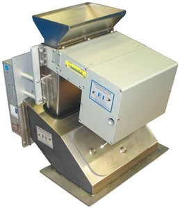 Accurate and Dependable Gravimetric Feeders-Image