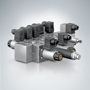 BV Series Valves: Small Package, Huge Reliability-Image