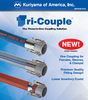 Tri-Couple™ - The Three-in-One Coupling Solution-Image