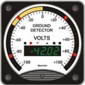 Ground Detection Voltmeter -Image