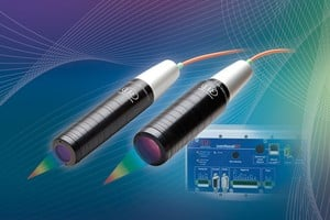 Confocal Chromatic Sensors by Micro-Epsilon-Image