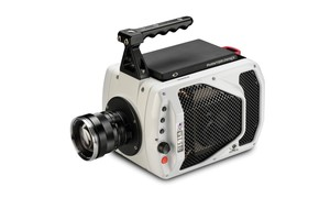 Phantom v1610 Digital High Speed Camera-Image