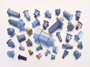 Rivet Types for Many Applications-Image