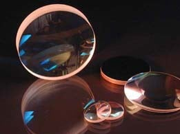 Optical Lenses...custom designs-Image