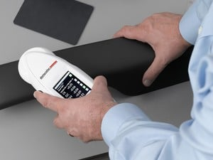Portable Color & Gloss Measurement.-Image
