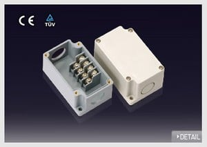 IP67 Terminal Block Box-Image