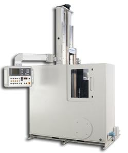 Induction Heat Treating Machines from AES-Image