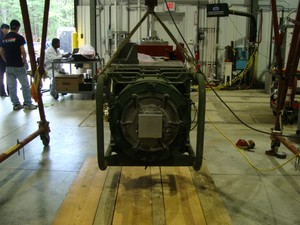 Shock and Vibration Testing Services-Image
