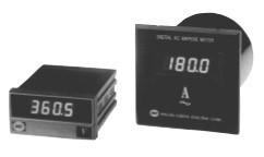 Digital Power Meter for Utility MA / MV -Image